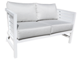 Delano Loveseat by Cabana Coast