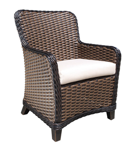 Elora Dining Chair By Cabana Coast