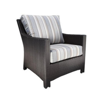 Flight Deep Seat Lounge Chair by Cabana Coast