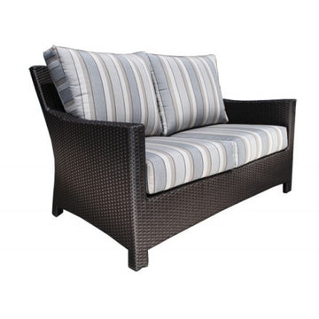 Flight Deep Seat Loveseat by Cabana Coast