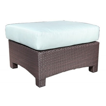 Flight Side Ottoman by Cabana Coast