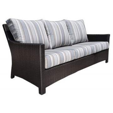 Flight Deep Seat Sofa by Cabana Coast
