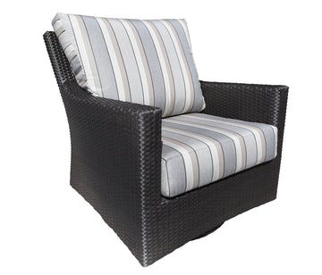 Flight Deep Seat Swivel Glider by Cabana Coast