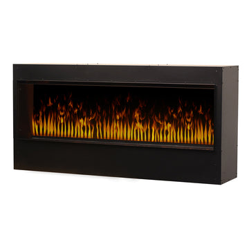 "60"" Opti-myst Pro 1500 Electric Firebox"