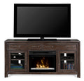 WoolBrook Media Console Electric Fireplace