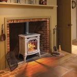 Napoleon Direct Vent Gas Stove Bayfield GDS25 - White