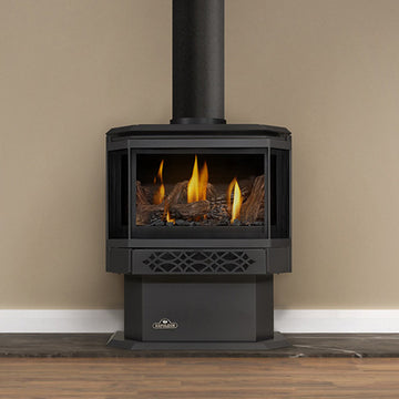 Napoleon Direct Vent Gas Stove - GDS28 Haliburton