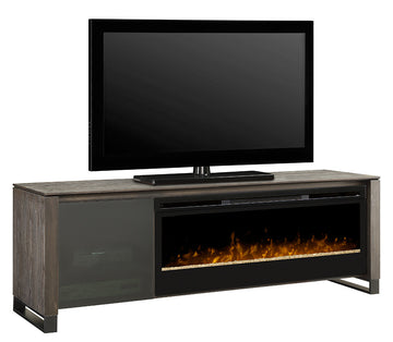 Howden Media Console- Dimplex Electric Fireplace