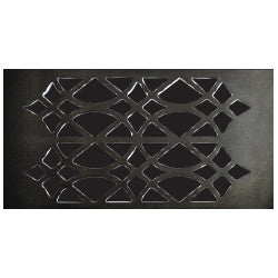Napoleon Direct Vent Gas Fireplace - GDS50 Havelock - Trivet Metallic Painted Black Finish