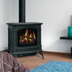 Napoleon Direct Vent Gas Stove - GDS60 Knightsbridge