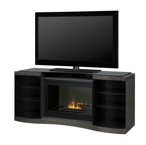 Dimplex Quintus Opti-Myst Electric Fireplace | Patio Palace