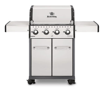 Broil King Baron S 420 Pro Gas Grill