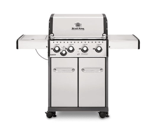 Broil King Baron S440 92256 Gas Grill
