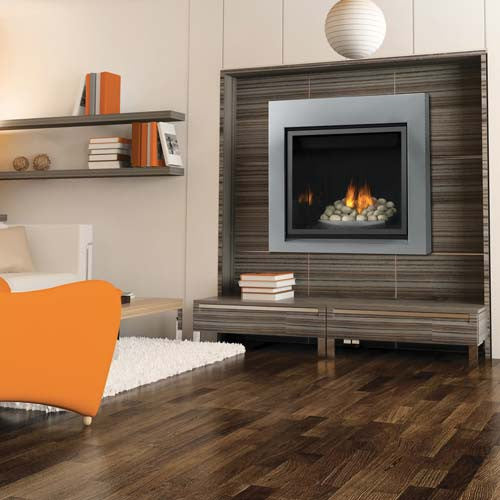 Napoleon HD35 Clean Face Gas Fireplace