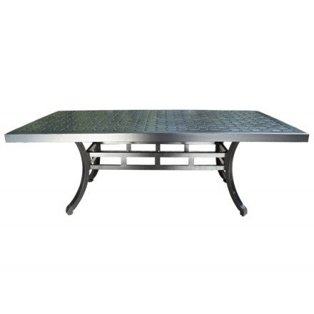 "Hampton Dining 84"" Rectangular Table"