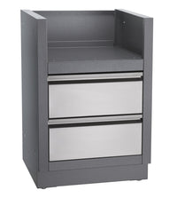 Napoleon Cabinet for Built in Gas BBQ