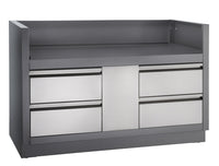 Napoleon Built In Components - Oasis under Grill Cabinet for 825