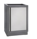 Napoleon Built In Components - Oasis Reversible Door Cabinet
