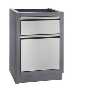 Napoleon Built In Components - Oasis Waste Drawer Cabinet