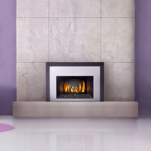 Napoleon Gas Fireplace Insert IR3G-1 Infra Red Series