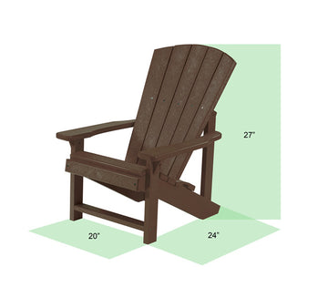 C08 Kids Original Adirondack Chair