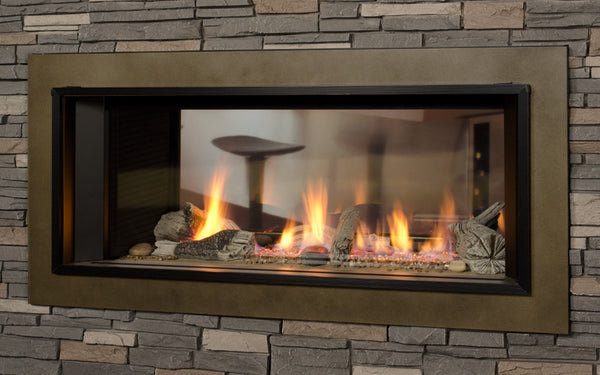 Valor L1 Linear 2 Sided Series - Driftwood Set
