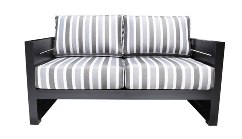 Lakeview Deep Seat Loveseat by Cabana Coast