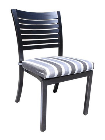 Lakeview Dining Side Chair by Cabana Coast