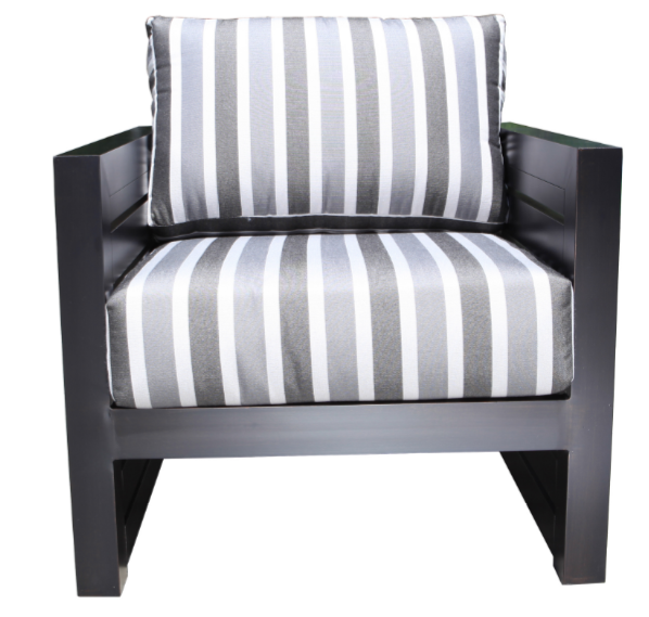 Lakeview Deep Seat Lounge Chair