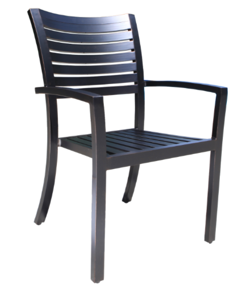 Lakeview Dining Armchair
