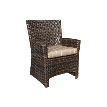 Louvre Dining Chair by Cabana Coast