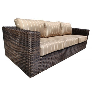 Louvre Deep Seat Sofa by Cabana Coast