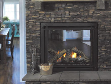Marquis Direct Vent Fireplace - Bentley St