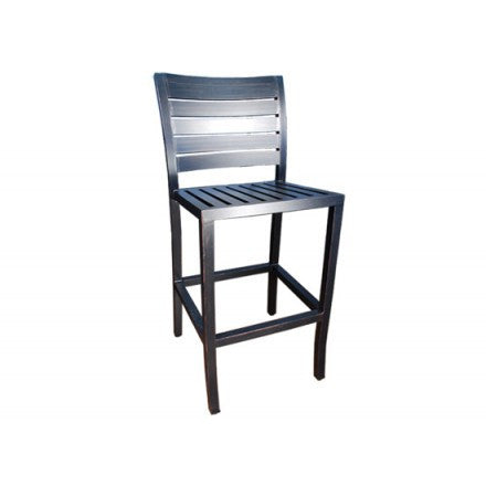 Mission Dining Bar Chair