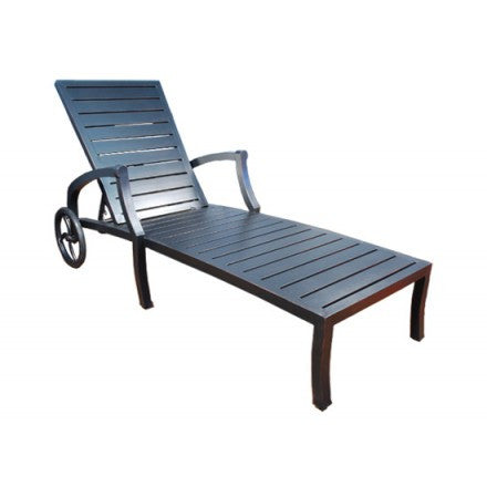 Mission Deep Seat Chaise Lounge