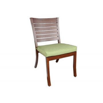 Mission Dining Side Chair by Cabana Coast