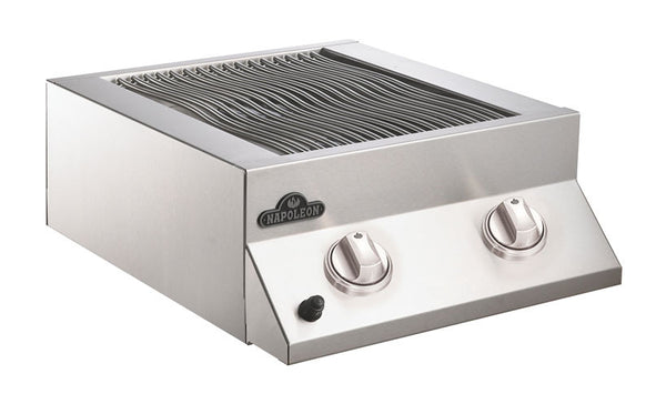 Napoleon Built In Sizzle Zone Flush Mount Lid Natural Gas
