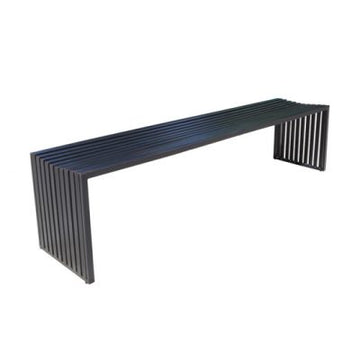 "Oasis Dining 48"" Bench by Cabana Coast"