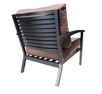 Oasis Deep Seat Lounge Chair