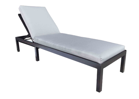 Oasis Deep Seat Chaise Lounge by Cabana Coast