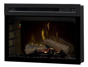 "25"" Firebox Electric Fireplace - Dimplex"