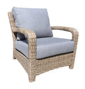 Pacific Deep Seat Chair by Cabana Coast