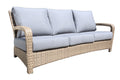 Pacific Deep Seat Sofa by Cabana Coast