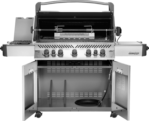 Napoleon Prestige 665 Gas Barbeque