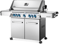 Napoleon P665RSIB_SS Gas Barbecue