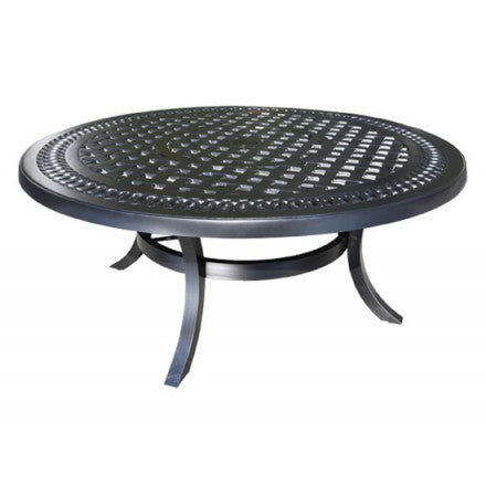 "Cabana Coast 42"" Round Coffee Table"