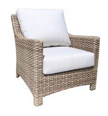 Riverside Deep Seat Chair by Cabana Coast