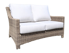 Riverside Deep Seat Loveseat by Cabana Coast