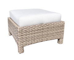 Riverside Ottoman by Cabana Coast