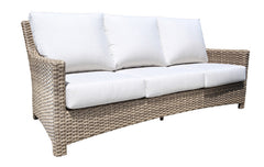 Riverside Deep Seat Sofa by Cabana Coast